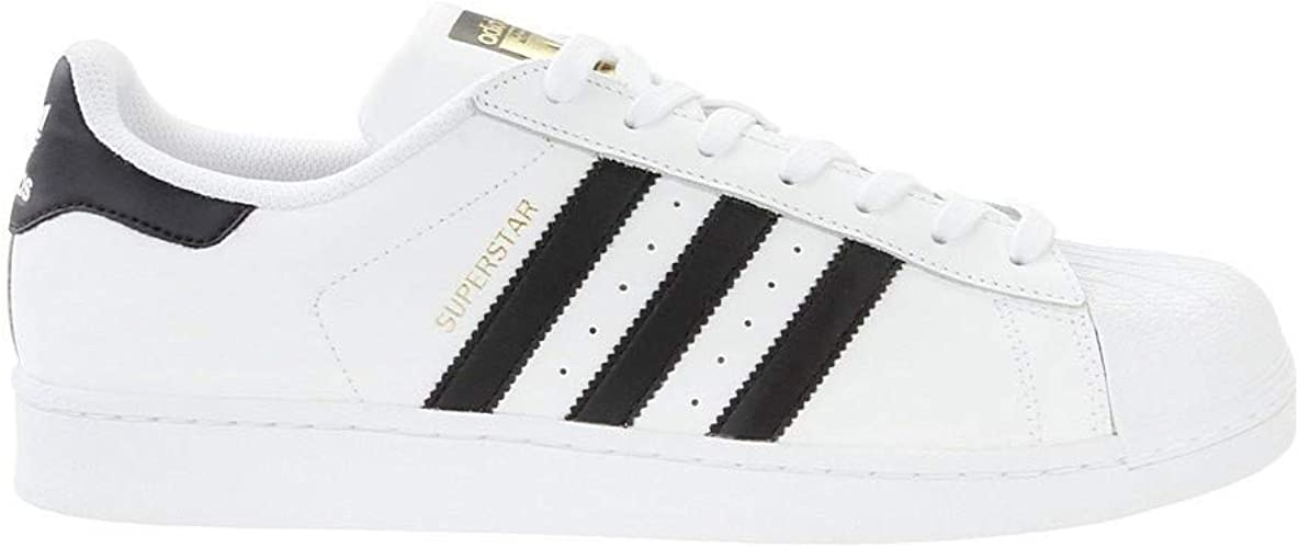 adidas Superstar C77124, Baskets Mixte Adulte