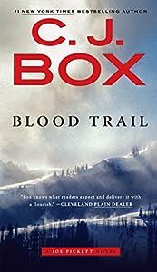 Blood Trail (A Joe Pickett Novel Book 8)