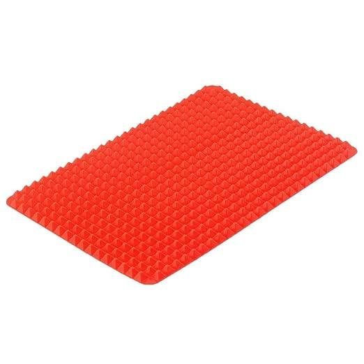 Láminas de silicona de grado alimenticio finas y seguras Molde de ...