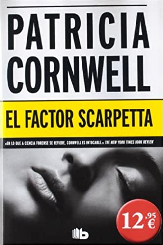 Amazon.com: El factor Scarpetta / The Scarpetta Factor ...