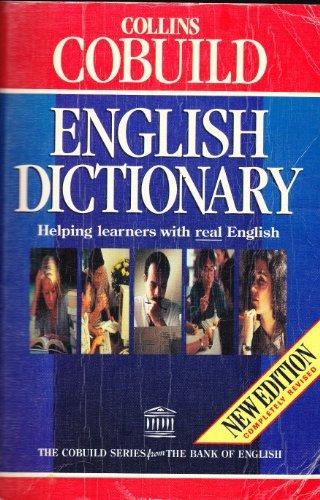 Download Collins Cobuild English Dictionary 2nd Ed  book pdf | audio