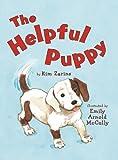 The Helpful Puppy, Kim Zarins, 0823429199
