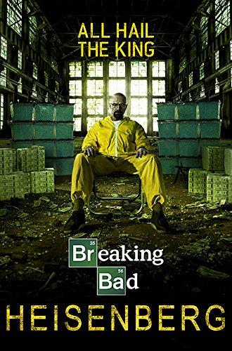 Image result for breaking bad poster