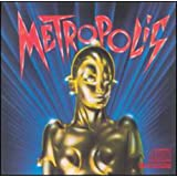 Metropolis (1984 Re-release Of 1924 Film)