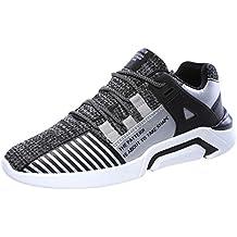 KEBINAI fashion-sneakers Kebinai New Summer Men's Casual Shoes Large Size Men's Shoes