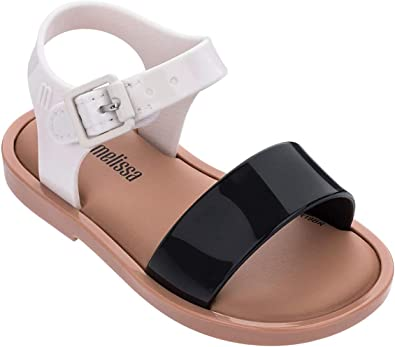 Melissa Mini Mar Sandal IV   Sandals