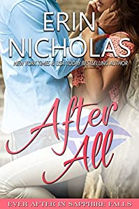 After All by Erin Nicholas ebook deal