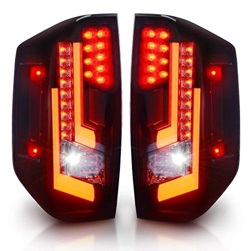 Optics Design Led Tail Light in US - 4