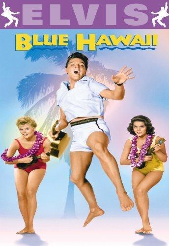 Blue Hawaii by Warner Bros. ()