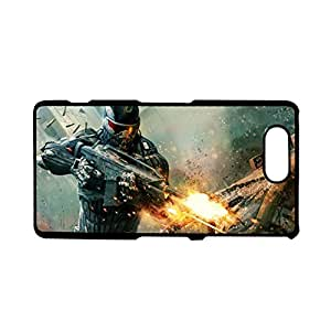 Generic For Z3 Mini Print With Crysis Design Phone Case For Girl Choose Design 3