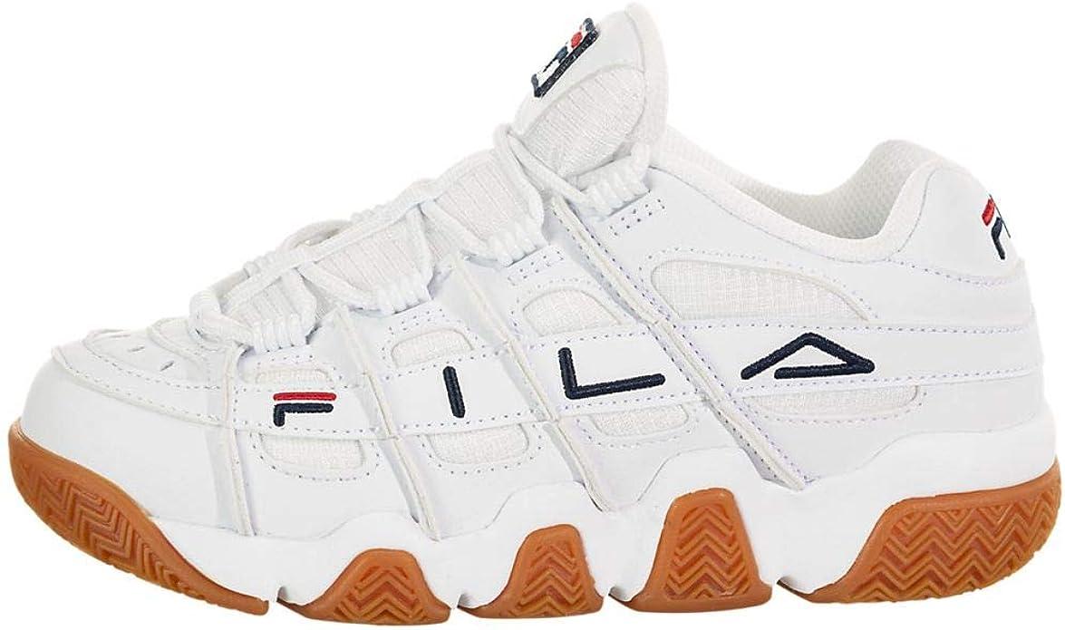 Fila Women's Uproot Basketball Sneakers