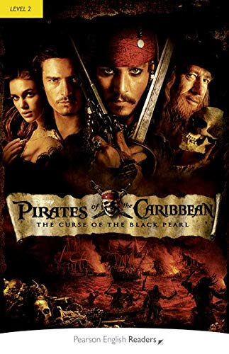 Level 2: Pirates of the Caribbean:The Curse of the Black Pearl (2nd Edition) (The Art Of Pirates Of The Caribbean)