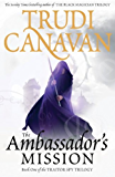 The Ambassador's Mission: Book 1 of the Traitor Spy (Traitor Spy Trilogy) (English Edition)