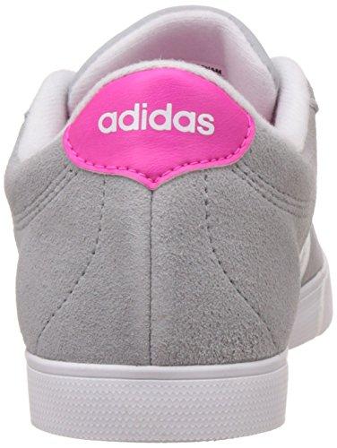 adidas Courtset W, Zapatillas de Deporte para Mujer Amarillo (Onicla / Ftwbla / Rosimp)