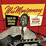 Back on Indiana Avenue: The Carroll DeCamp Recordings [2 CD]