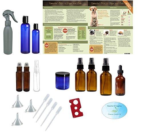 Person Essentials Kit - 9