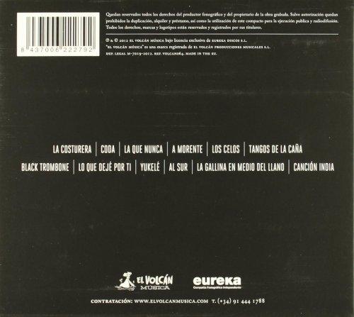 La Que Nunca.....: La Negra: Amazon.es: Música