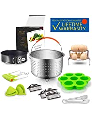 Pressure Cooker Parts & Accessories | Amazon.com