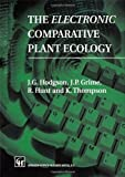 Electronic Comparative Plant Ecology, Hodgson, J. G. and Grime, J. P., 0412633507
