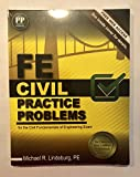 img - for FE Civil Practice Problems book / textbook / text book