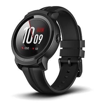 9e6850903a Amazon | Ticwatch Mobvoi E2、Google Fitness SmartwatchによるOSの着用 ...