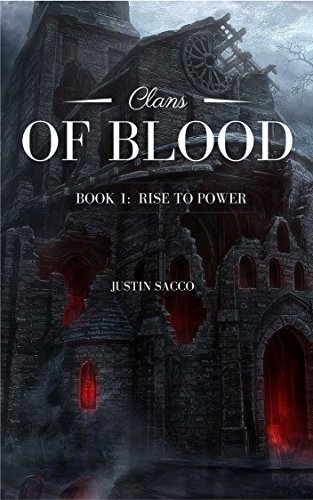 Clans of Blood: Rise to Power