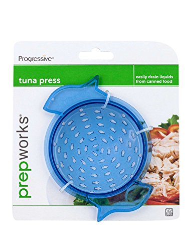 Prepworks by Progressive Tuna Press