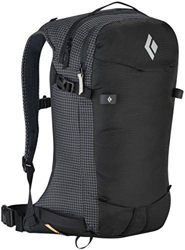 Black Diamond Dawn Patrol 25 Backpack - Black Medium/Large