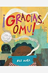 ¡Gracias, Omu! (Thank You, Omu!) (Spanish Edition) Hardcover