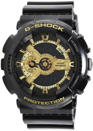 Casio G Shock X Large Skeleton GA110GB 1