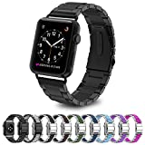 Greeninsync Apple Watch Bands 42mm Metal, Special Edition...