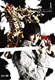 Sci-Fi Live Action - Garo Makai No Hana Blu-Ray Box 1 (4BDS+DVD) [Japan BD] PCXP-60032