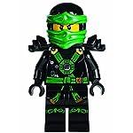 Lego-Ninjago-Deepstone-Lloyd-Ninja-Minifigure
