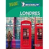 Londres - Guide Vert Week-end