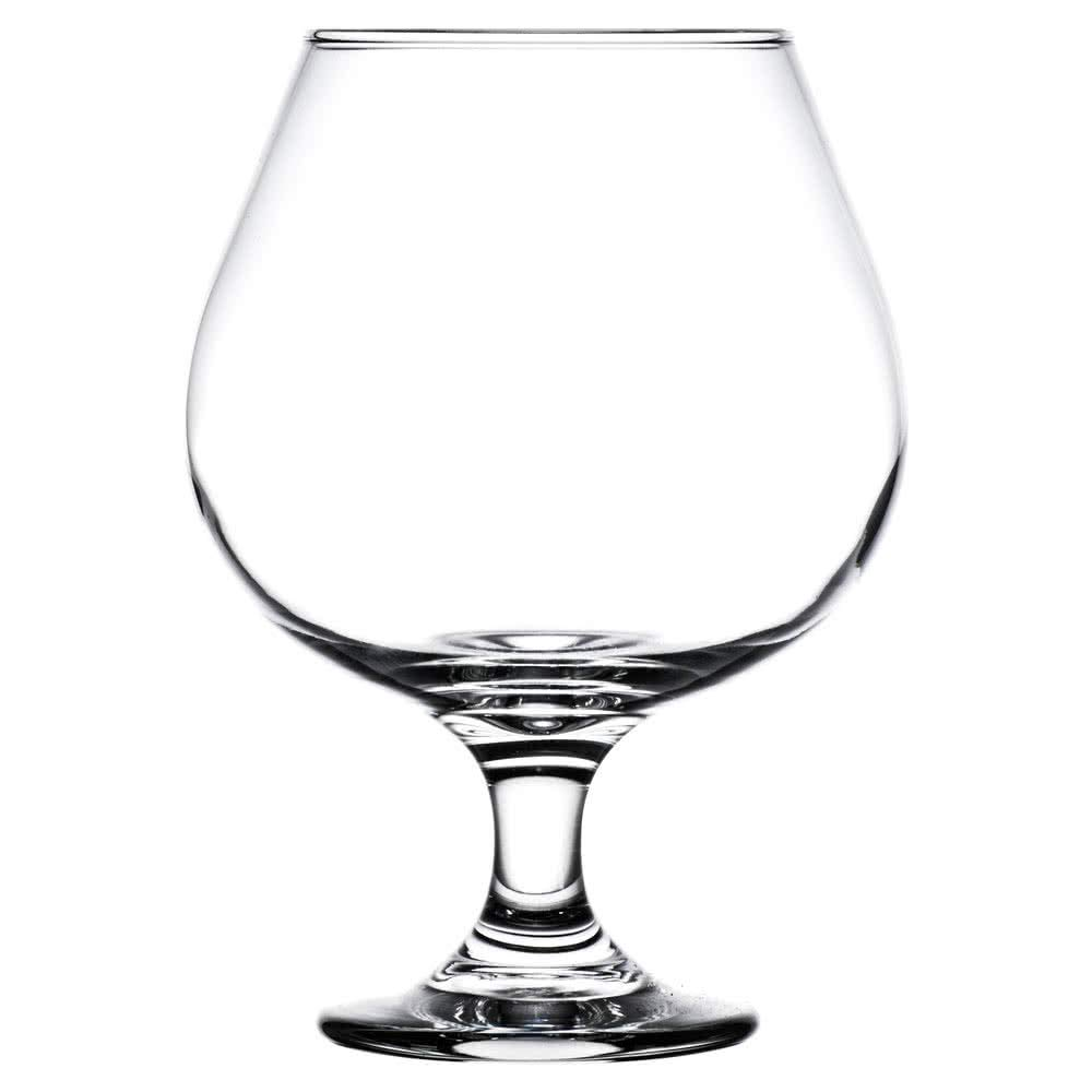 22 oz Brandy Glass Libbey 3709 Embassy Snifter or Cocktail Set of 6