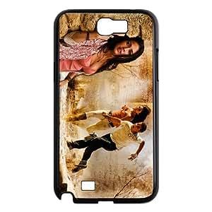 Funny Transformers Samsung Galaxy N2 7100 Cell Phone Case Black Cool Witty Humor Maverick CYGJ6315812583