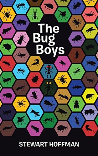 The Bug Boys by [Hoffman, Stewart]