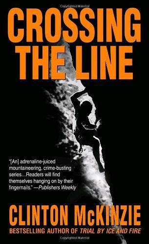Crossing the Line (Burnes - Crossing Clintons
