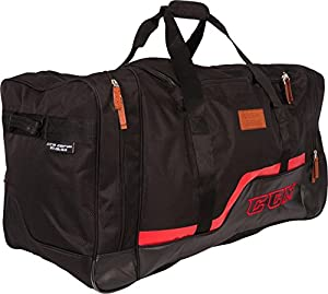CCM 250 Deluxe Hockey Carry Bag [INTERMEDIATE]