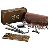 ghd Limited Edition Gold Styler Set, Black, 1'