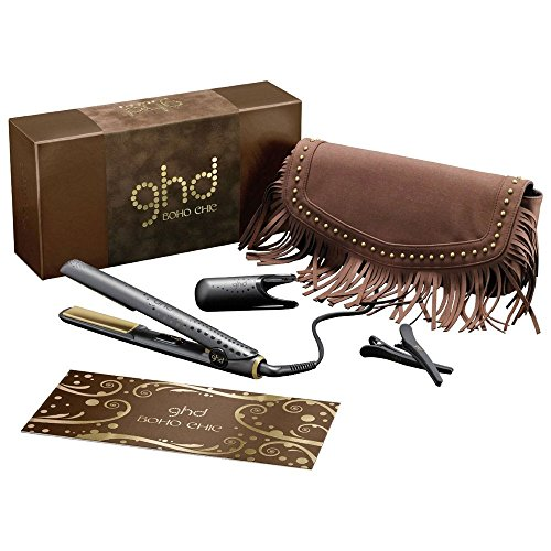 ghd Limited Edition Gold Styler Set Black 1quot