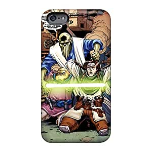 AlissaDubois Iphone 6 Protective Hard Cell-phone Case Allow Personal Design High Resolution Strat Wars Series [HFx6467uDKw]