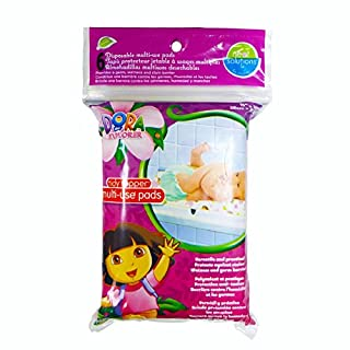 Neat Solutions 6 Count Dora Changing Pads, X-Large