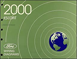 51fWX7RtXqL._SX258_BO1204203200_ 2000 ford escort and zx2 wiring diagram manual original amazon com