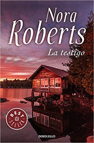 TESTIGO, LA BEST 561/ 51 DEBOLS!: NORA ROBERTS: 9788490623817: Amazon.com: Books