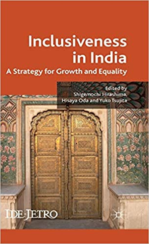 Inclusiveness in India: A Strategy for Growth and Equality