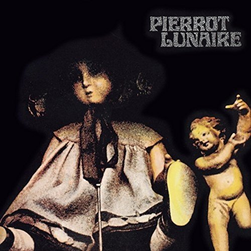 Lunaire Pierrot - Gudrun