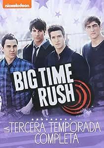 Big Time Rush: Temp 3 Completa(Big Time Rush: S. Third The Complete)