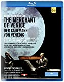 Tchaikowsky: The Merchant Of Venice [Blu-ray]
