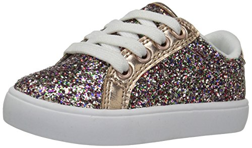 carters Emilia Girls Glitter Sneaker